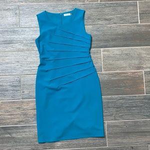 Calvin Cline Blue Dress